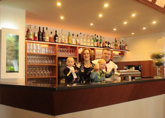 Hotel Restaurant Garre Horn Bad Meinberg