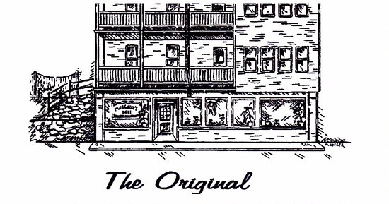 Margaux's Deli..The Original!  On the Common in Southbridge.