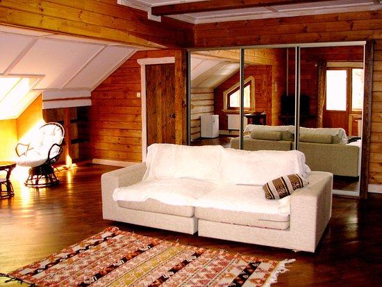 Chalet Turgoyak Guest House