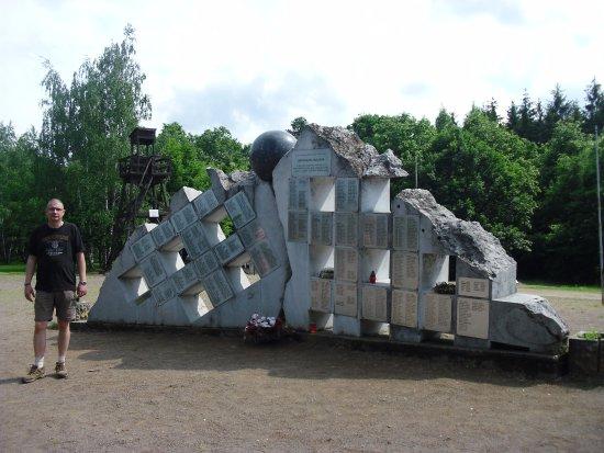 Recsk National Memorial Park