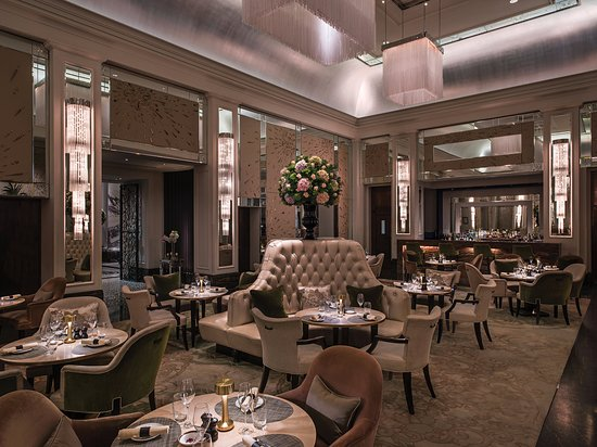 Palm Court At The Langham, London   Marylebone   Restaurant Reviews, Phone  Number U0026 Photos   TripAdvisor