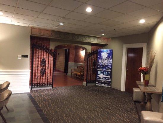 Hampton Inn And Suites Kitchener Restaurant