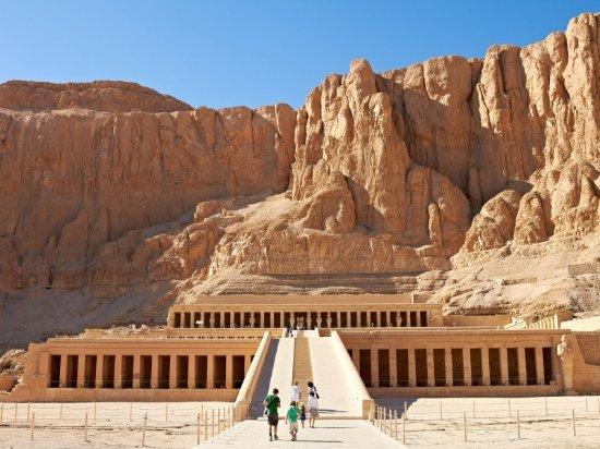 Amazon Tour Egypt
