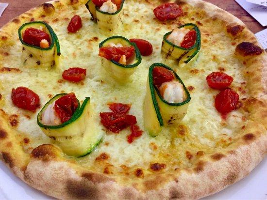 Cazzano Tramigna, Italia: Ristorante Pizzeria Corte del Sole