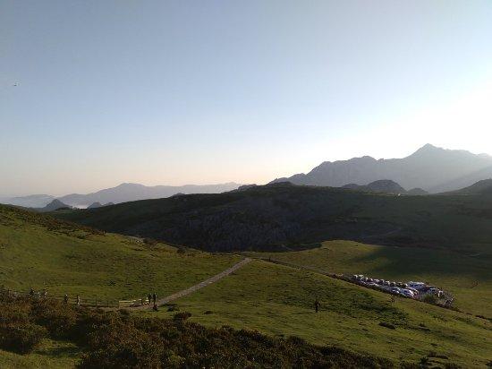 Lagos de Covadonga: IMG_20171014_092149_450_large.jpg