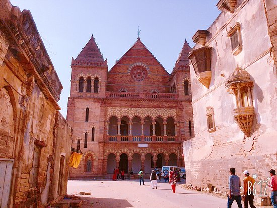 Aina Mahal Bhuj What To Know Before You Go With