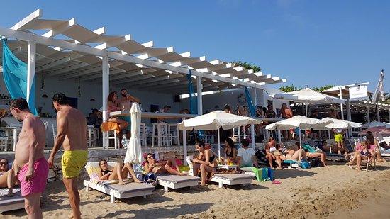 Platis Gialos, Grecia: yalos