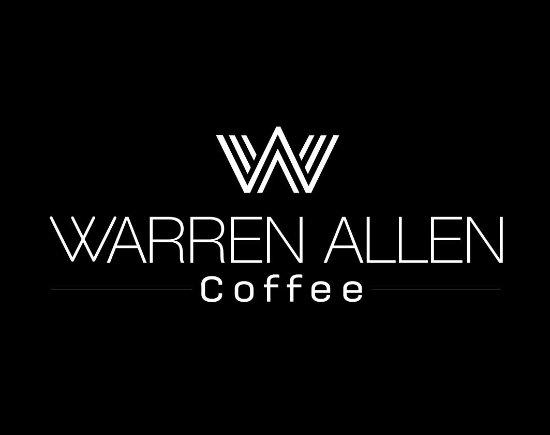 Bandon, Ireland: Warren Allen Coffee