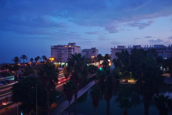 Vincci Malaga Photo