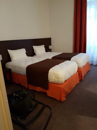 Hotel de Montaulbain Foto