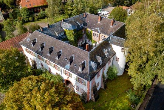 Chateauform Schloss Rothenbuch