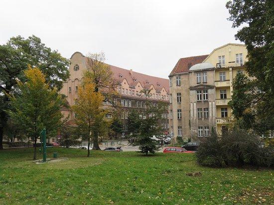 Drweski Park
