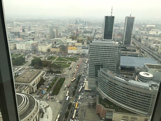 InterContinental Warszawa: photo3.jpg