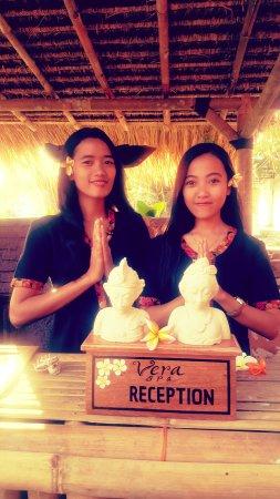 Aloevera Spa Kuta Lombok