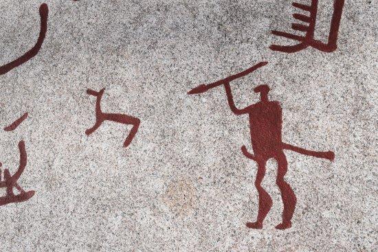 石刻藝術青銅時代岩畫世界遺產塔努姆