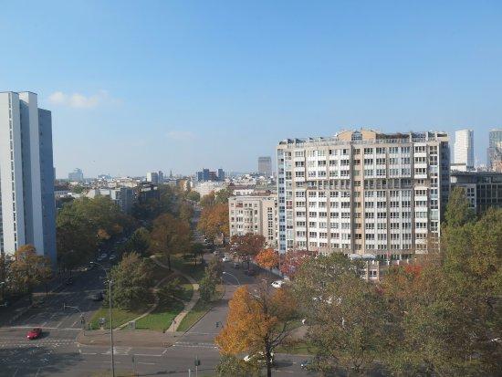 Hotel Wittenbergplatz Berlin