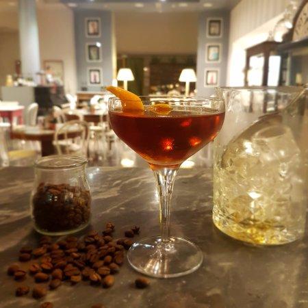 Melchionni Café