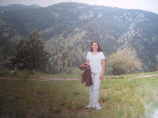 Flatirons: Boulder
