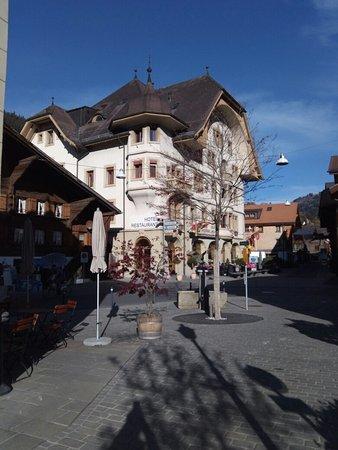 Saanen, สวิตเซอร์แลนด์: IMG_20171017_162126_large.jpg