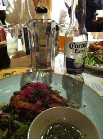 Good Restaurant Near Waterloo London