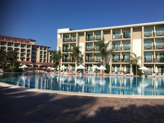Schone Hotels In Side