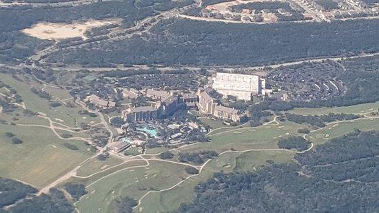 Jw Marriott San Antonio Hill Country Resort & Spa - Guest ...
