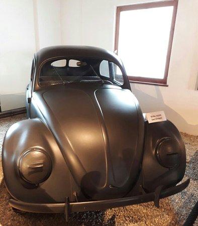 Porsche Automuseum: 20170724_162044_large.jpg