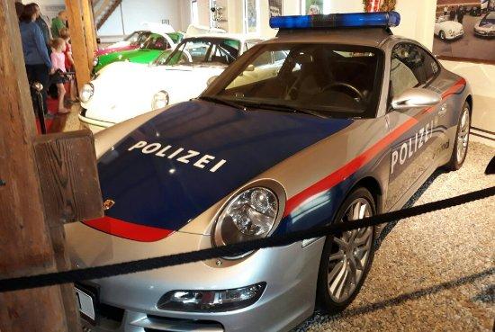 Porsche Automuseum: 20170724_162241_large.jpg