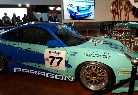 Porsche Automuseum: 20170724_162307_large.jpg