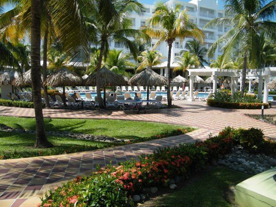 Clubhotel Riu Ocho Rios Updated 2017 Prices Amp Resort