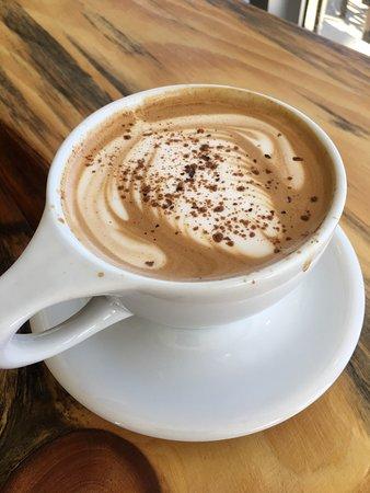 Midland, MI: The Loch Coffee Company
