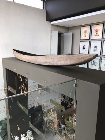 MannaBay: Interesting Artwork