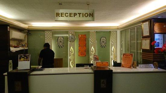 Фотография Khurana Inn