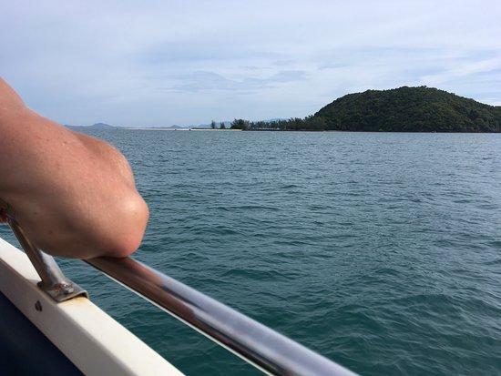 In Sea Speedboat : photo2.jpg