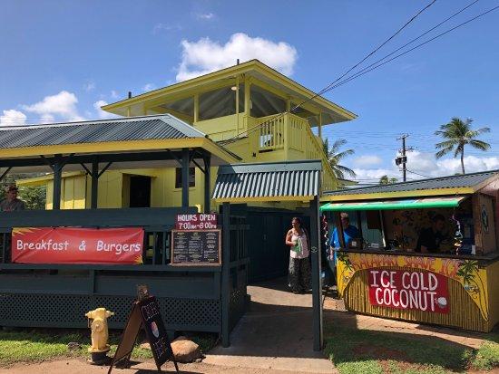 Kala Beach Hut Great Food And Nice Views