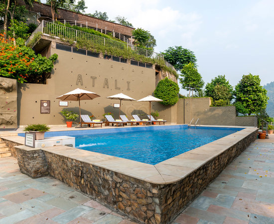 The 10 Best Uttarakhand Hotels with a Pool 2019 (with Prices