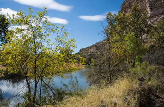 Camp Verde, AZ: Lovely surrounds