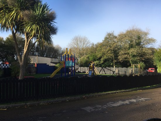 Tolroy Manor Holiday Park: photo6.jpg