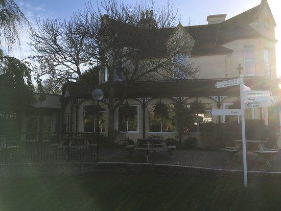 Tolroy Manor Holiday Park: photo7.jpg