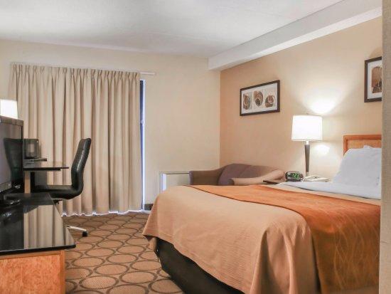 Comfort Inn Brandon