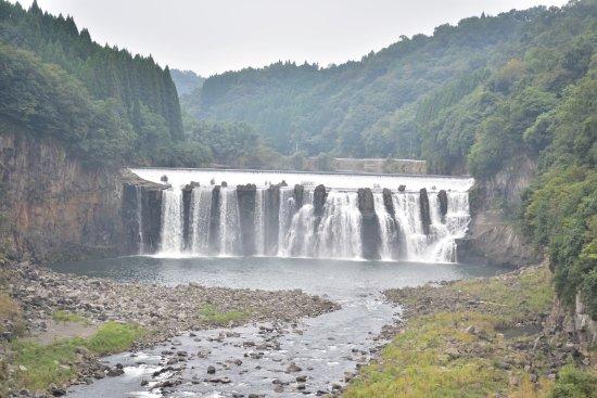 Chinda Fall: 沈堕の滝