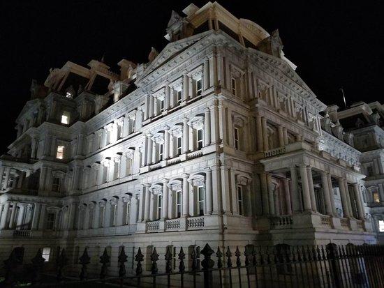 Eisenhower Executive Office Building: IMG_20171018_194845_large.jpg