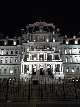Eisenhower Executive Office Building: IMG_20171018_194528_large.jpg