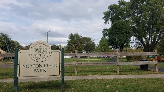 Norton Field Park