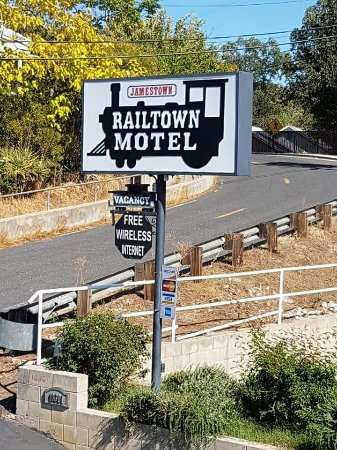 Jamestown Railtown Motel : FB_IMG_1508513697061_large.jpg