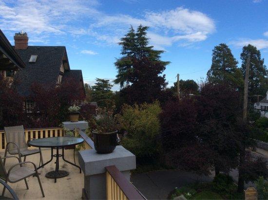 Abbeymoore Manor Bed and Breakfast Inn照片