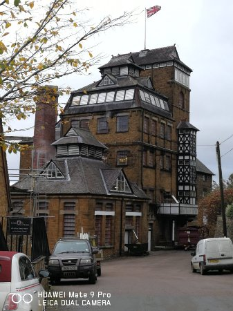 Hook Norton, UK: IMG_20171020_104008_large.jpg