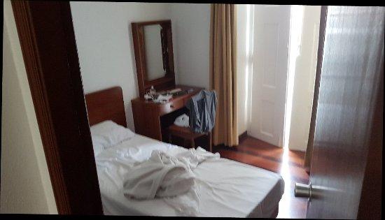 Hotel Portuense: 20171018_133244_large.jpg