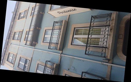 Hotel Portuense: 20171018_083143_large.jpg