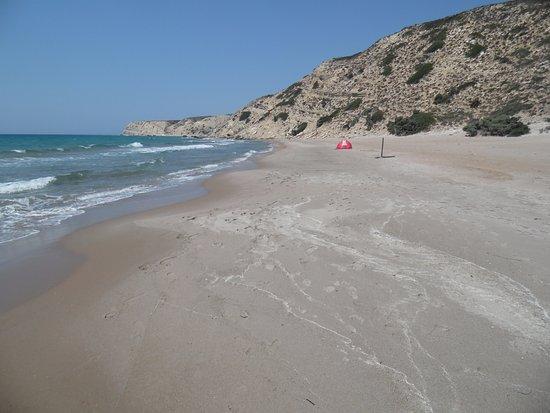 Kefalos, Grecja: libertà